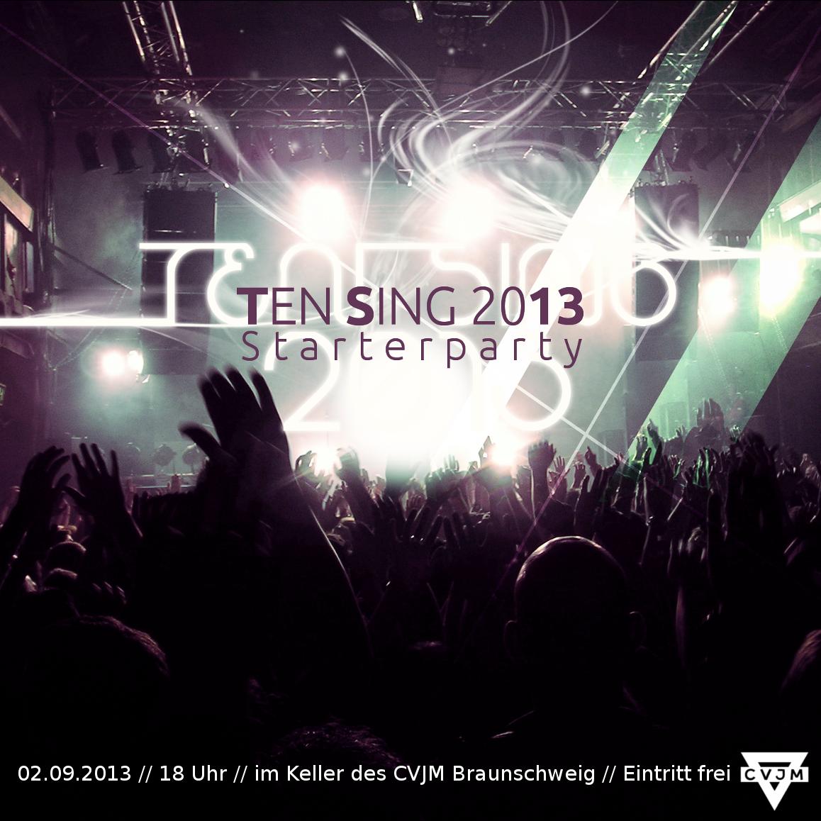 Single party braunschweig 2013